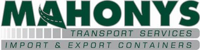 Mahonys Transport Services